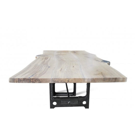URBAN 180 Solid Wood Dining Table