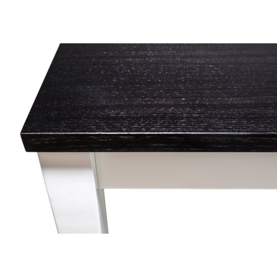 GINEZJA Wood Coffee Table