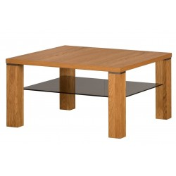 LORINO Square Coffee Table