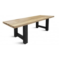 VASTLE Line LA Dining Table