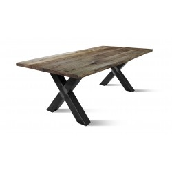 VASTLE Dining Table