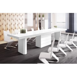 ROLOS Dining Table with extension