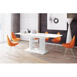 PINOSA 3 Dining Table With Extension