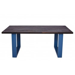 BILAN Wood Dining Table