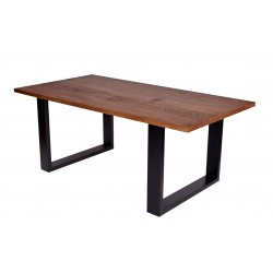 MAPOLI Wood Dining Table