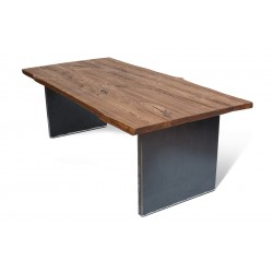 RATURAL LINE B Dining Table