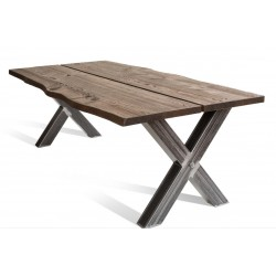 RATURAL LINE X Dining Table