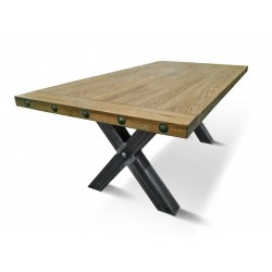 HODERGARD Dining table