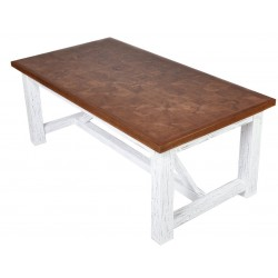LIMINI Wood Dining Table