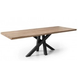 PENSO Wood Dining Table