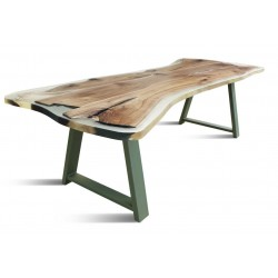 BURBAN 600 Dining Table