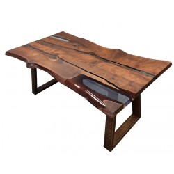 GEPREVO Dining Table