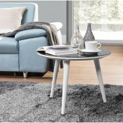 FESSAI Round End Table