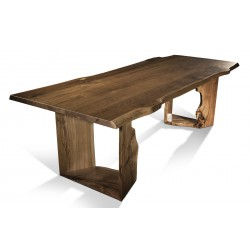 Faum Kante Dining Table